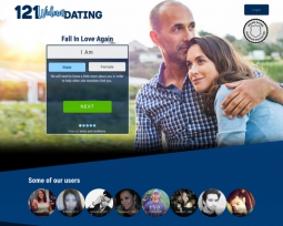 121 Widows Dating
